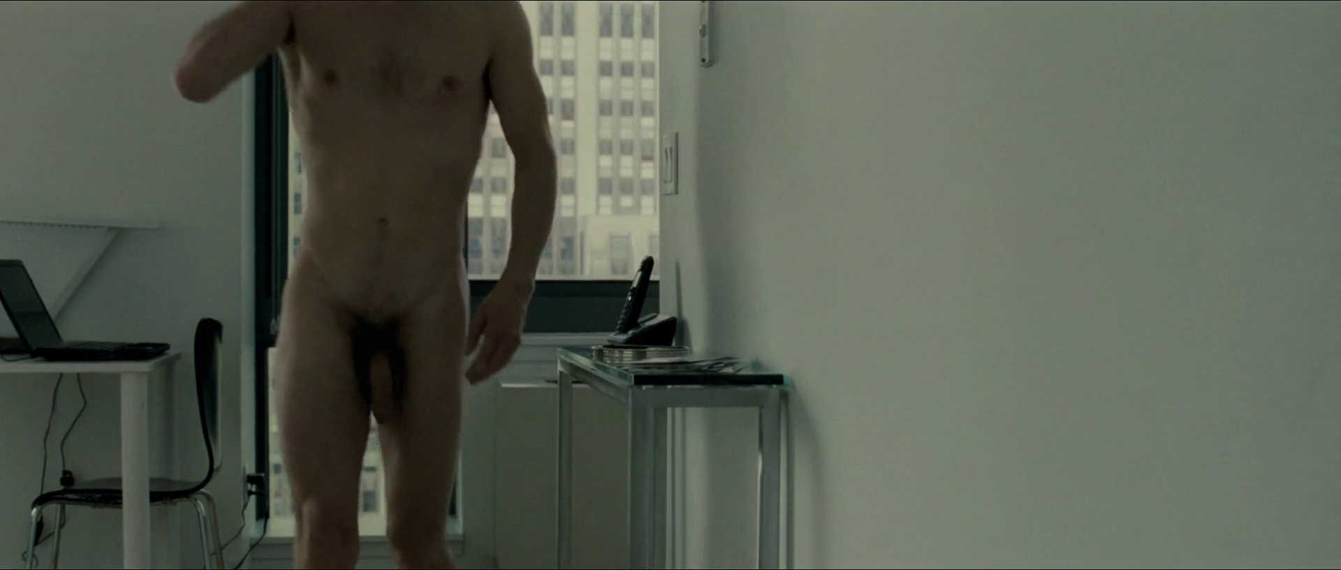 Fassbender nude michael shame A Year