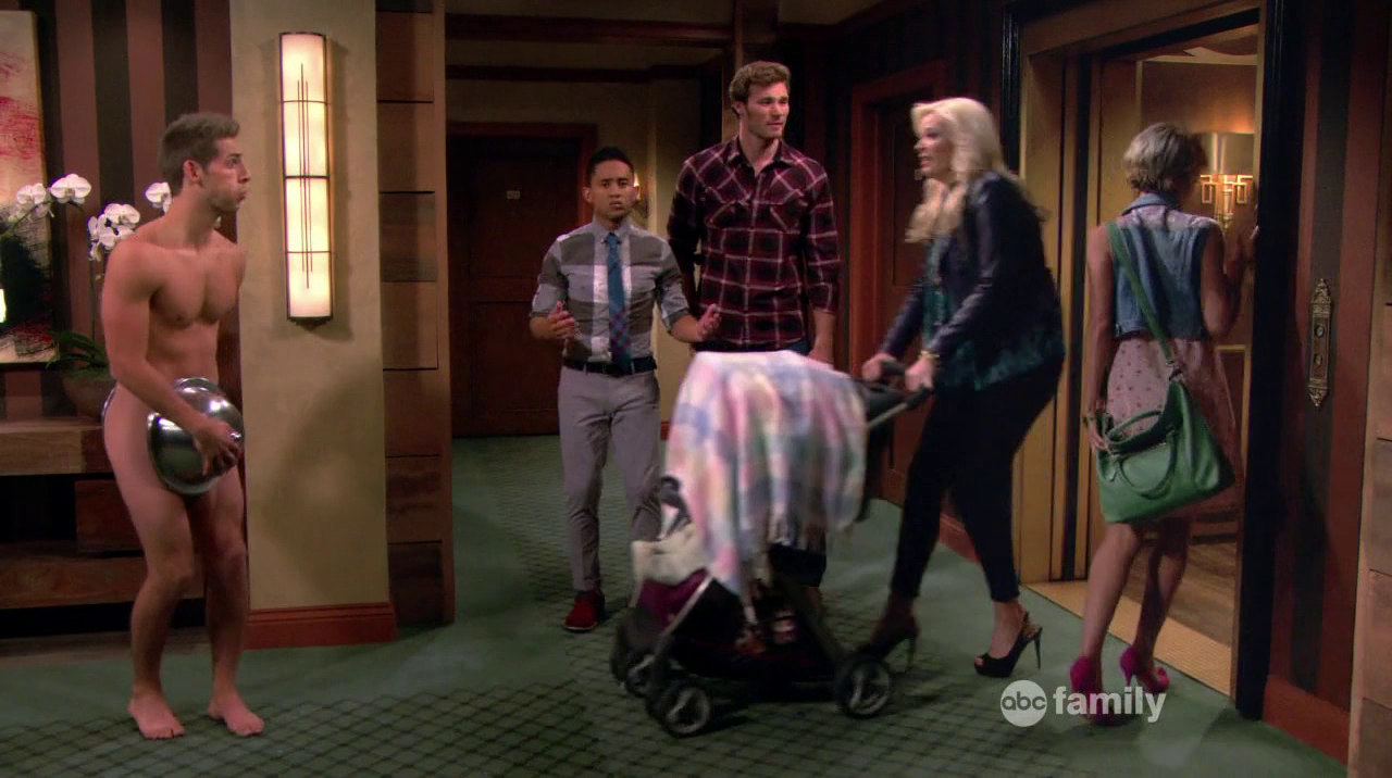 ben wheeler men Check out photos and products worn by ben wheeler on baby daddy.