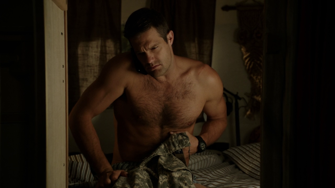 Geoff stults favorite sex scenes